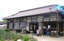 須賀川古民家改修