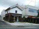土蔵の喫茶店(福島県本宮市)