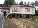 鉄骨2F建て住宅を平屋に改修